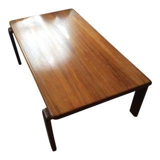 Gerald McCabe Mid-Century Coffee Table