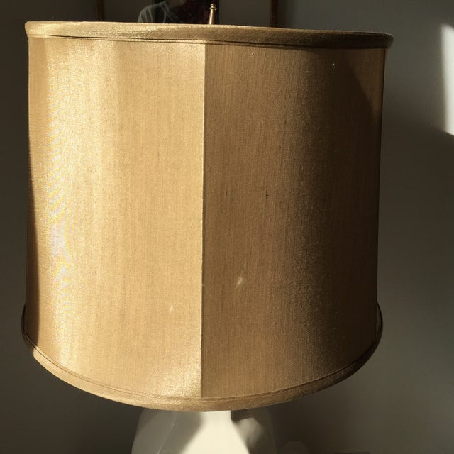Frederick Cooper for Tyndale Mid-Century Lamp - Image 4 of 9