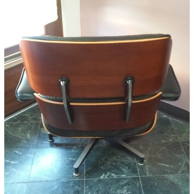 Herman Miller Lounge Chair - Image 5 of 9