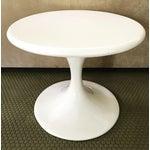 Image of Saarinen Style Tulip Side Table