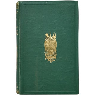 "1886 ""The Story of King Richard"" Book"