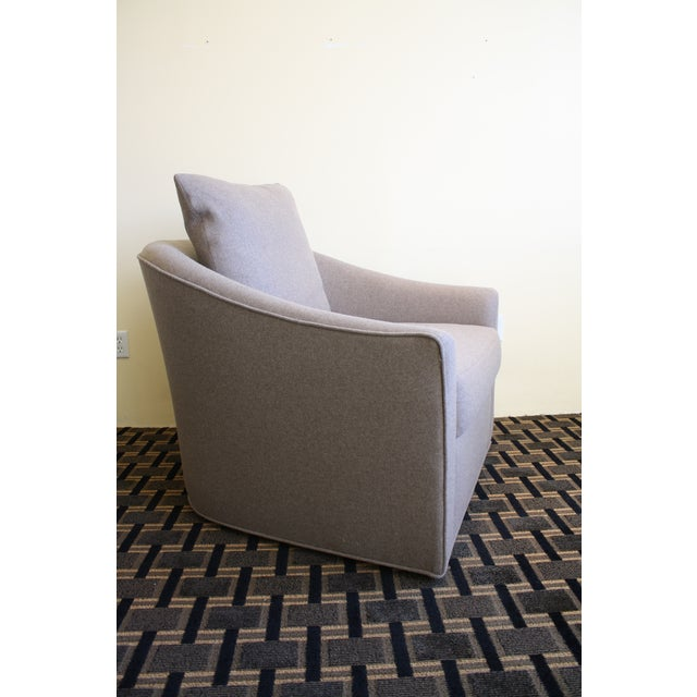 McGuire Copa Lounge Chair - Image 5 of 6