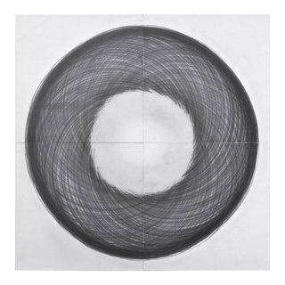 "Tony Orrico ""Penwald: 1: 1 circle"""