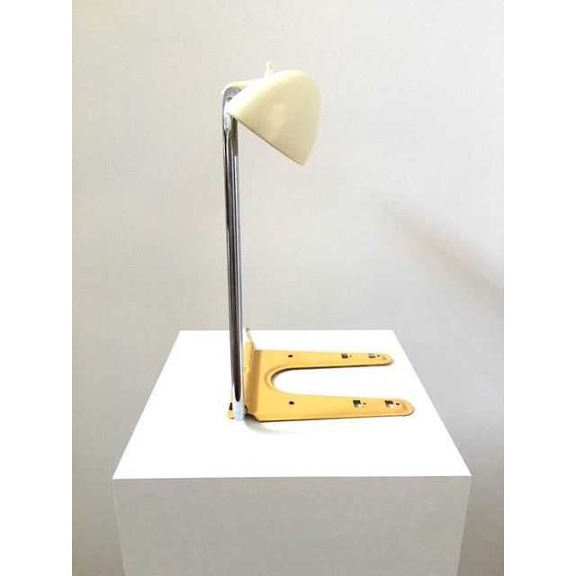 Image of Charlotte Perriand Style Desk Lamp