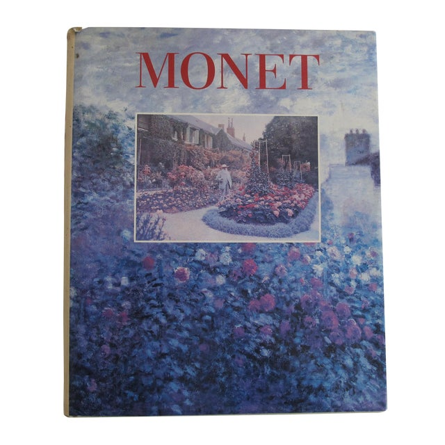 'Monet' Book by Robert Gordon & Andrew Forge - Image 1 of 10