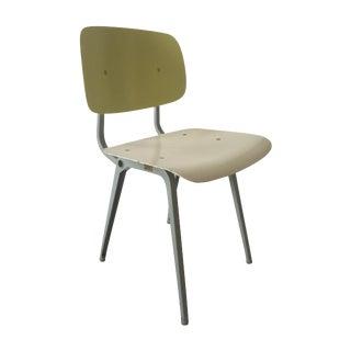 "1950's Friso Kramer ""Revolt"" Chairs - Set of 4"