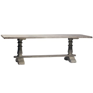 Greyton Distressed Dining Table