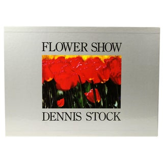 """Flower Show"" First Edition Book"
