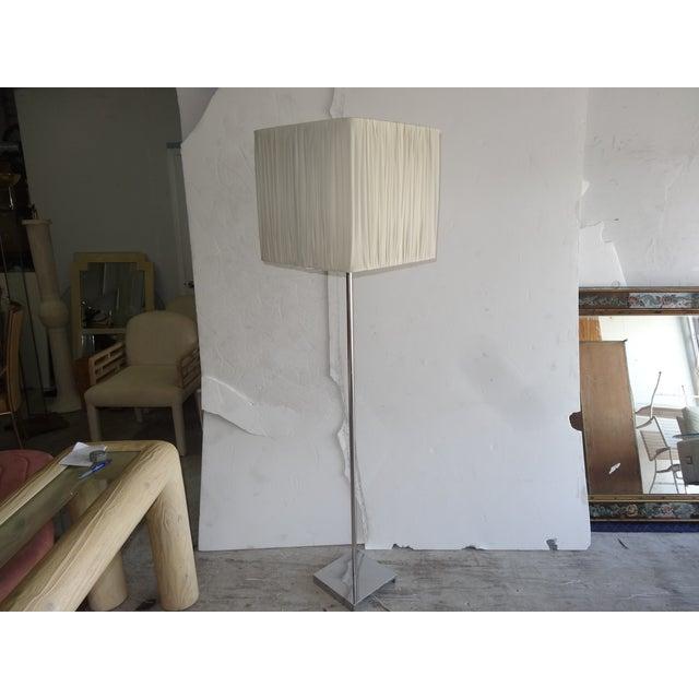 Mid-Century Modern Floorlamp - Image 3 of 9