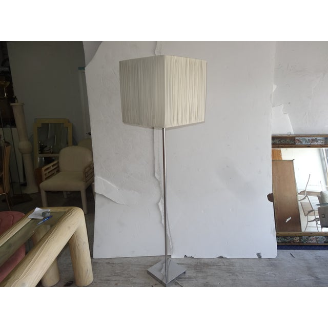 Image of Mid-Century Modern Floorlamp