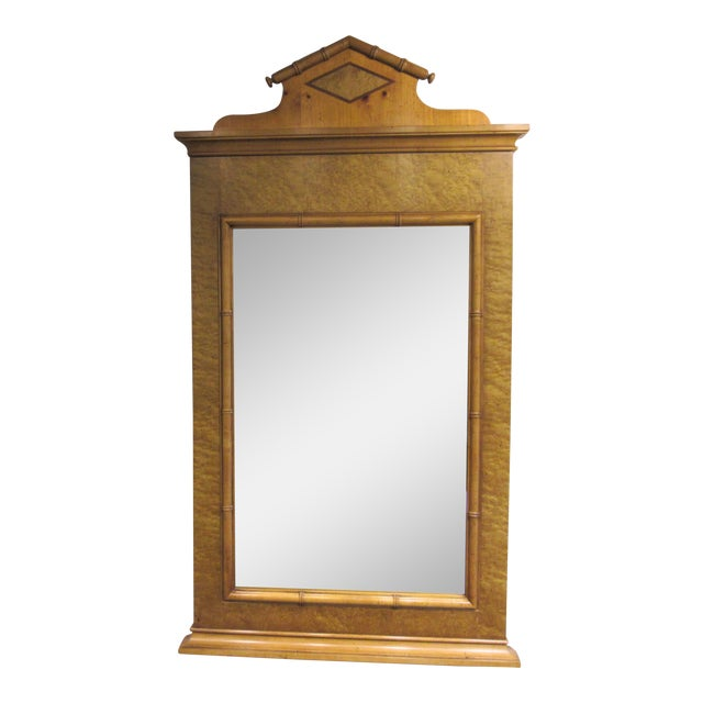 Baker Mirror - Image 1 of 6