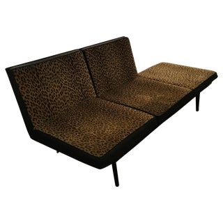 George Nelson for Herman Miller Mid-Century Sofa