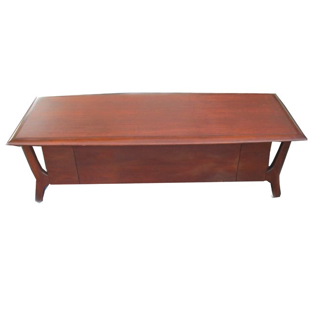 Packard Bell Record Player, Stereo Coffee Table