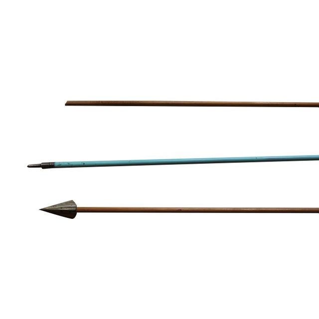 Vintage Arrows - Set of 15 - Image 10 of 10