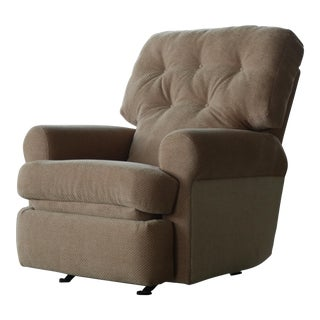 Legette and Platt Armchair Recliner