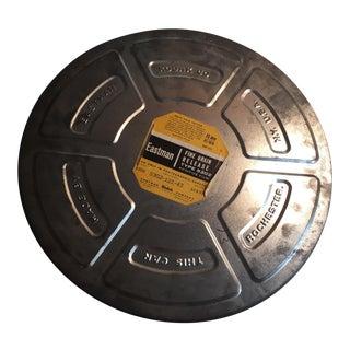 Vintage Eastman Kodak Film Reel Cannister