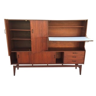 Mid-Century Buffet or Sideboard