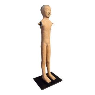 "Han Dynasty ""Stick Figure"""