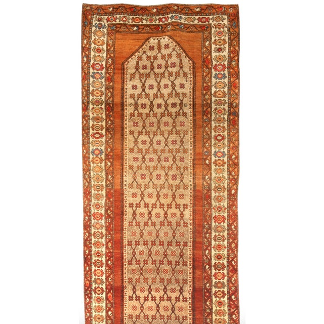 Antique North West Persian Runner - Image 1 of 1