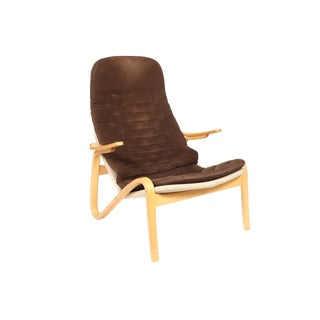Bruno Mathsson Dux Pernilla Chair