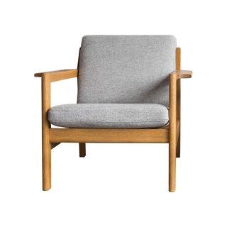 Borge Mogensen Oak Armchair - 1 Available