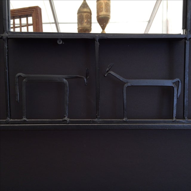 Frederick Weinberg Mirror Chairish