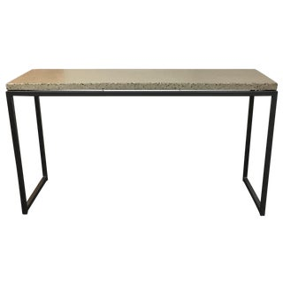 Room & Board Quartz Console