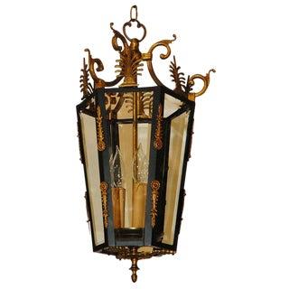 Empire Style Lantern