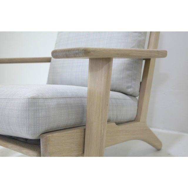 Hans Wegner GE-290 Chair - Image 7 of 11