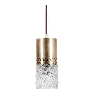 Mid-Century Hanging Lamp by Kamenicky Senov