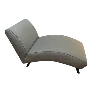 Modern Cylo Chaise