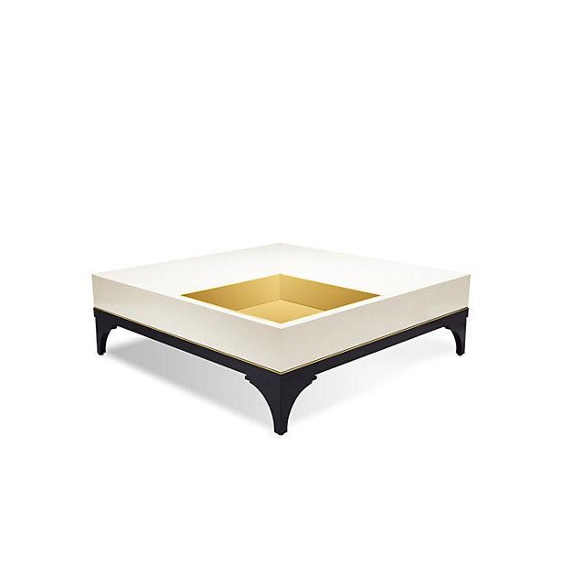 Kate Spade Downing Coffee Table - Image 3 of 3