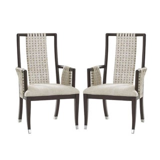 Barclay Butera Taliesin Armchairs - Pair