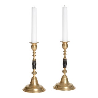 Skultuna Candlesticks
