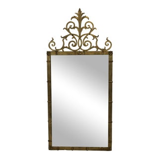 Palladio Hollywood Regency Mirror