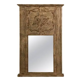 Gustavian Style Mirror
