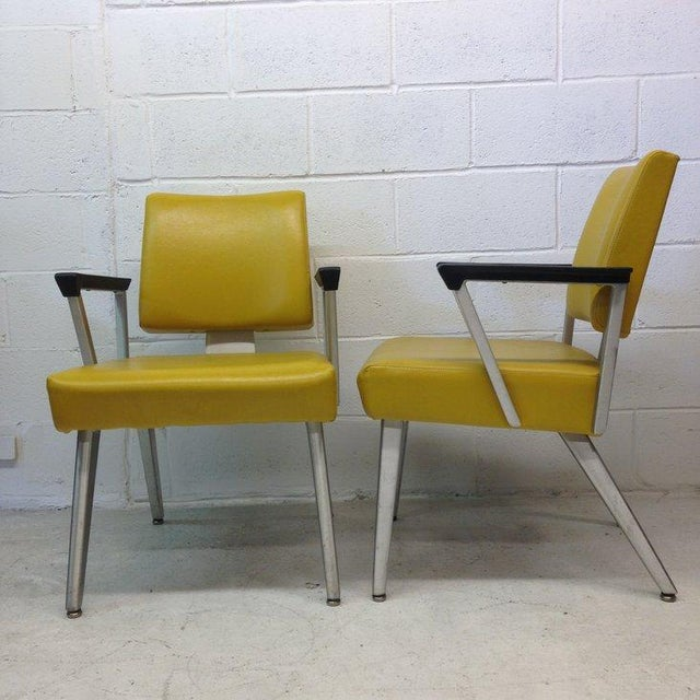 Pair of Vintage Retro Good Form Chairs - Image 6 of 6