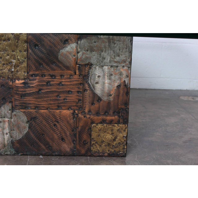 Paul Evans Patchwork Coffee Table - Image 10 of 10