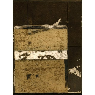 Jeff Green Mixed Media Artwork - Transition No. 25