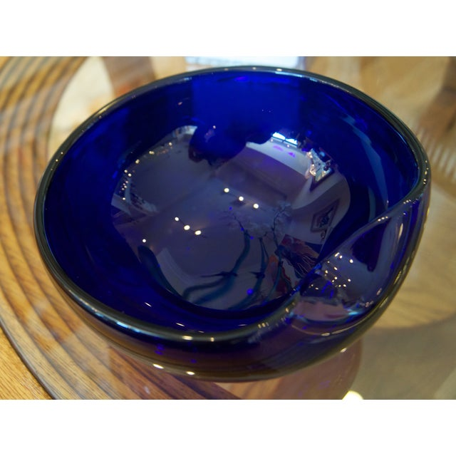 Elsa Peretti for Tiffany & Co. Thumbprint Bowl - Image 2 of 10