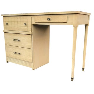 Mid-Century Vintage Writing Desk