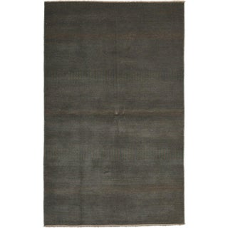 "Savannah, Hand Knotted Area Rug - 4' 1"" X 6' 5"""