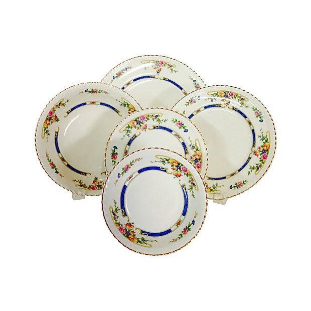 Eastbourne by Johnson Brothers Bone China S/21 - Image 3 of 6