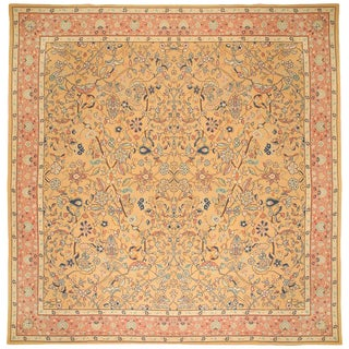 Antique Oversize Besserabian Carpet