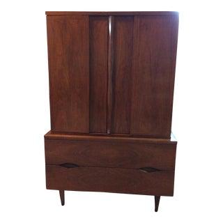 American of Maritnsville Mid-Century Modern Dresser