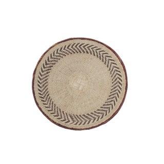 Bulawayo' Woven Tonga Basket