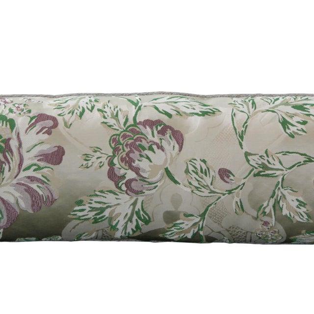 Lorca/Osborne & Little Floral Lumbar Pillow - Image 2 of 4