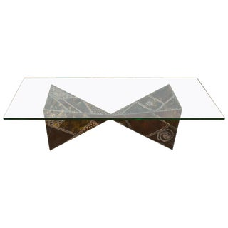 Paul Evans Coffee Table