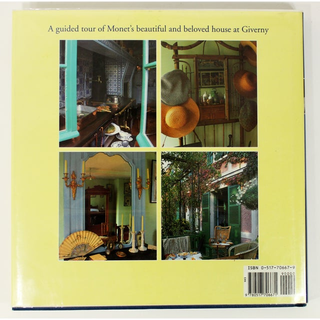 """Monet's House"" First Edition Book - Image 3 of 8"