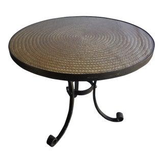 Ralph Lauren Sheltering Sky Table